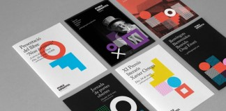 Poble Espanyol - Redesign of the Corporate Identity by Atipus
