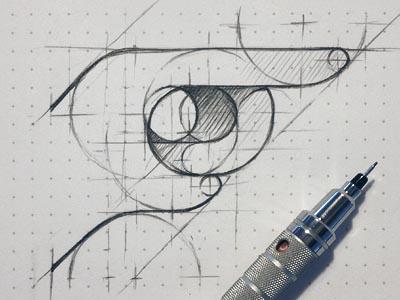 Dribbble Sketches For Several Designs By Eddie Lobanovskiy