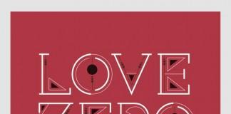 Poster Design with CS Zero Typeface