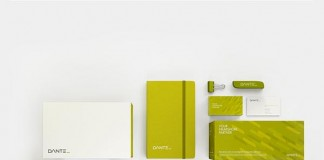 Visual Identity - Rebranding for Dante Software
