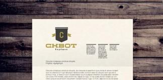 Rebranding Concept by Pavel Ripley for Russian Boardshop Skvot