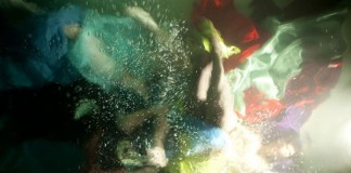 Reckless Unbound - Artistic Underwater Photography by Christy Lee Rogers