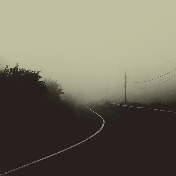 Road Landscape Photography by Garmonique