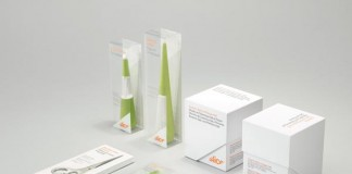 Slice - Packaging by Manual