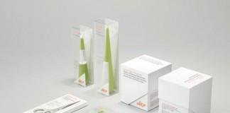 Slice - Packaging by Manual