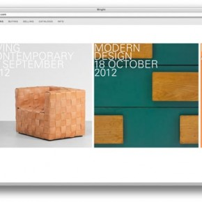 Wright - Online Design Auction House