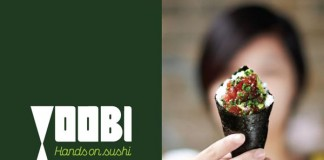 Yoobi Brand Design by Ico Design