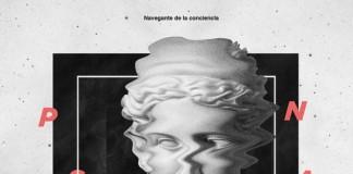 Solve et Coagula - Personal Poster Illustration by Nicolas Lalli