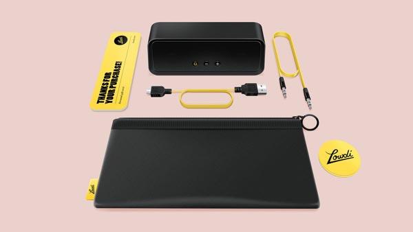 A Box Called Lowdi - Brand Design by Momkai