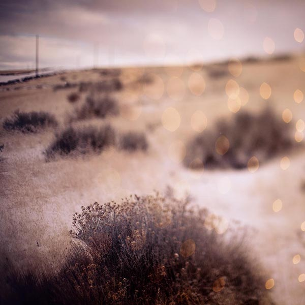 Abstractions - Landscape Photography by Cole Rise
