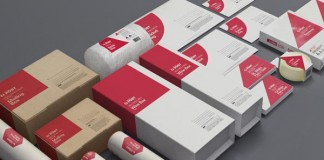 Australia Post Packaging Design by Designworks