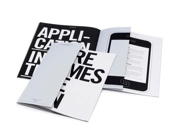 Berkeley Paper Editorial Design by Studio Construct