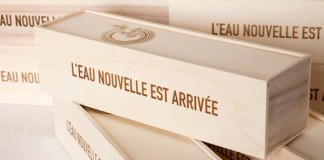 De l'Aubier Packaging by Catherine Petter