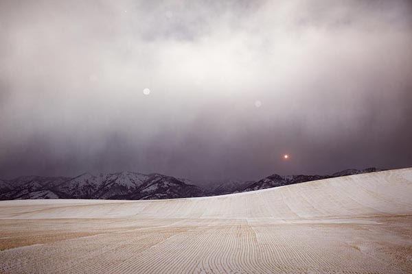 Explorations - Artistic Landscape Photography by Cole Rise