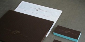 Finessence Photography - Identity and Stationery by Beast Pieces