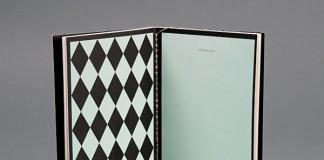 Imprimerie Du Marais Paris - otebook Design by DEUTSCHE & JAPANER