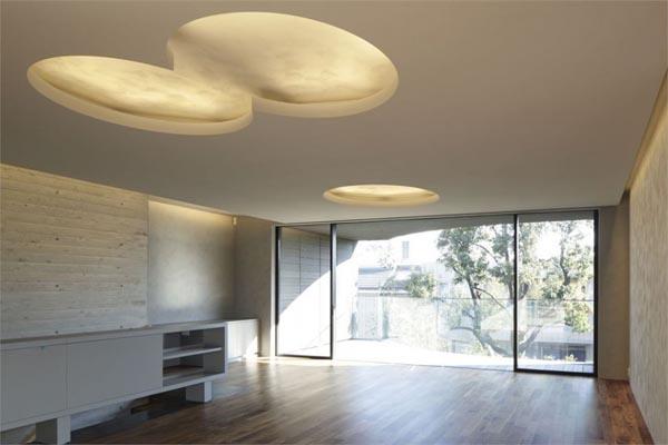 Inside Breeze House by Artechnic