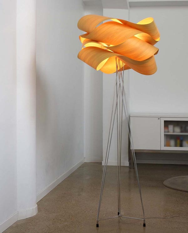Interior Lamp Design ~ Interiors Design