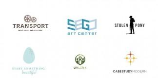Amazing Logos designed by Jory Dayne