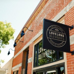 Loveland Aleworks - Visual Identity by Manual