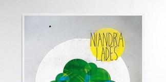 Niandra Lades Poster Illustration by Fred Dauzat