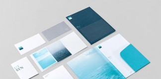 Norges Rederiforbund - Identity Design by Studio Neue