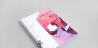 Process Journal - Edition Six - Design by Studio Hunt