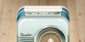 Radio iOS Icon Design by Román Jusdado