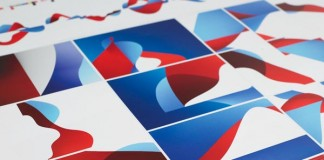Swisscom – Corporate Imaging and Graphic Design by Moving Brands