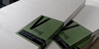 V-Mag Issue no. 2 by Weidemeyer Keller Branding
