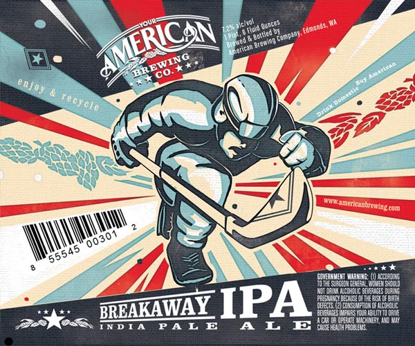 American Brewing Company - India Pale Ale