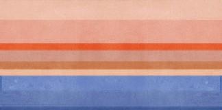 Beach Wall llustration by Alessandro Gottardo for Wall & Deco