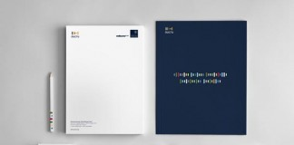 Brand Design by Scott Lambert for Oxford University Clinical Research Unit