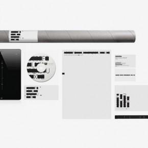Flux Identity Design by Jason Little