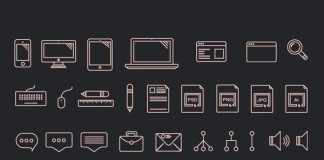 Free Icon Set for download by Luboš Volkov