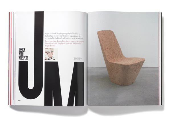 Futu Magazine - Design and Art Direction of Issue 6 by Matt Willey