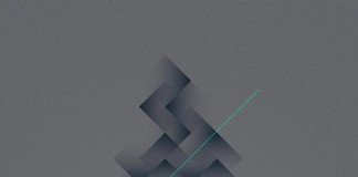 Graphic Art of Geometric Shapes by ngrafik