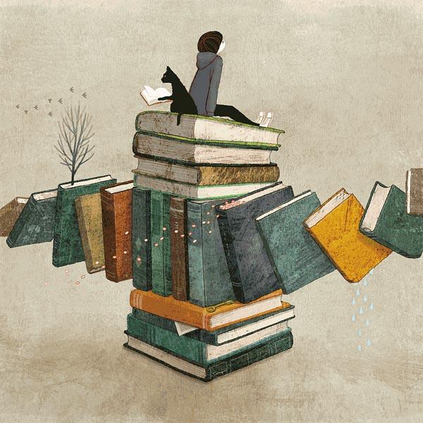 Illustration Art By By Yoko Tanji