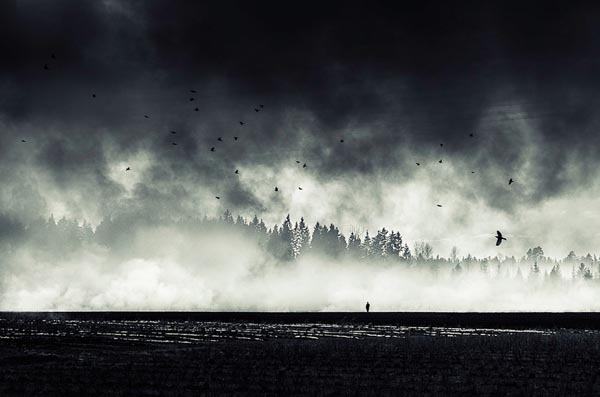 Landscape Photography by Mikko Lagerstedt