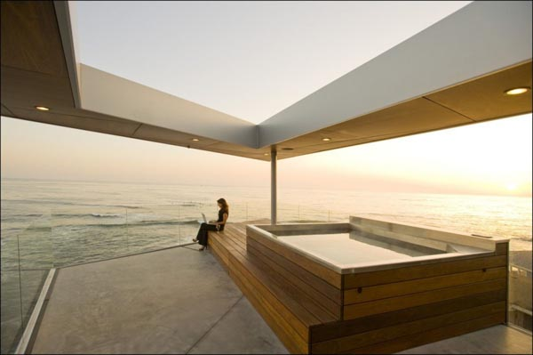 Lemperle Residence in La Jolla, California by Architect Jonathan SegalLemperle Residence in La Jolla, California by Architect Jonathan Segal