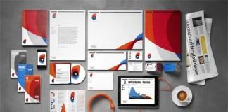 MTG Media - Visual Identity by Design Studio Bold