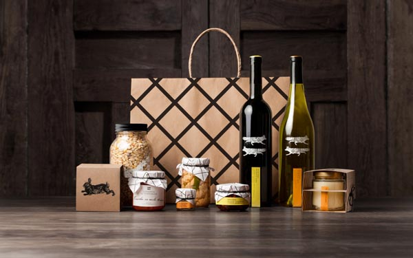 Montero Branding and Package Design by Anagrama