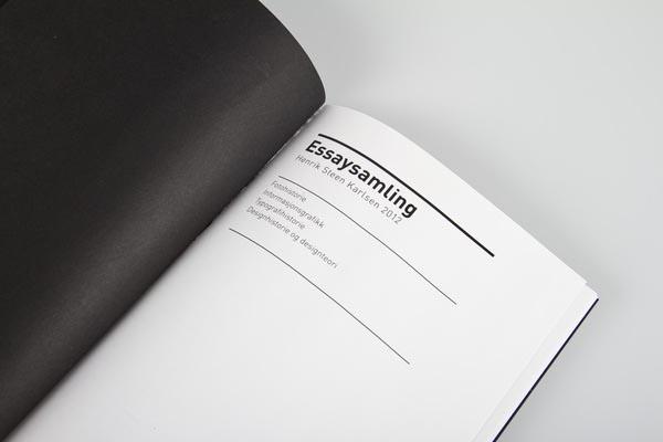 Portfolio by Henrik Steen Karlsen