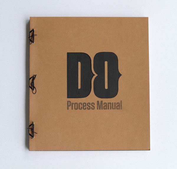 Process Manual by Dan Ogren
