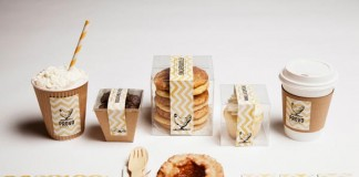 Provo Bakery identity redesign by Elyse Taylor