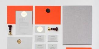 Restaurant Berg - corporate design by LSDK