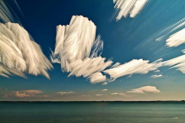 Time Stacks - Timelapse Sky Photography by Matt Molloy