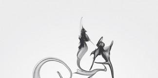 Typographic Artwork by Sara Haraigue