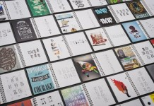 Values! Trend Diary 2013 by Eiga Design with artworks by 53 Artists and Designers 23358