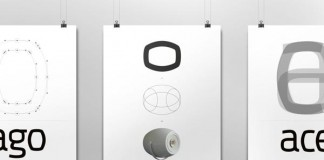 bodor audio + identity by Hidden Characters